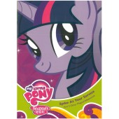 My Little Pony Season 3 Vol. 4: Spike At Your Service