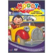 Noddy In Toyland Vol 1 - Noddy Goes Vroom