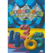 Numberjacks Series 1 Vol. 1