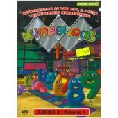 Numberjacks Series 2 Vol. 1