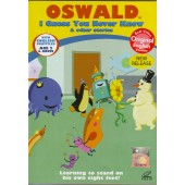 Oswald - I Guess You Never Know & other stories (VCD)