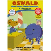 Oswald - One More Marshmallow & other stories (VCD)