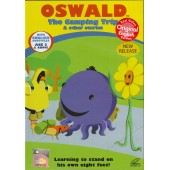 Oswald - The Camping Trip & other stories (VCD)
