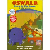 Oswald - Down in the Dump & other stories (VCD)
