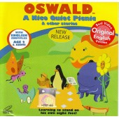 Oswald - A Nice Quiet Picnic & other stories (VCD)