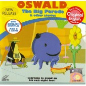 Oswald - The Big Parade & other stories (VCD)