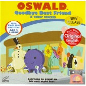 Oswald - Goodbye Best Friend & other stories (VCD)
