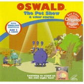 Oswald - The Pet Show & other stories (VCD)
