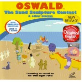 Oswald - The Sand Sculpture Contest & other stories (VCD)