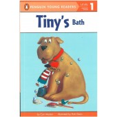 Penguin Young Readers - Tiny's Bath