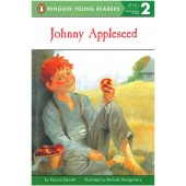 Penguin Young Readers - Johnny Appleseed