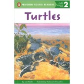 Penguin Young Readers - Turtles