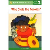 Penguin Young Readers - Who Stole The Cookies?