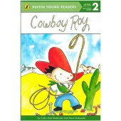 Penguin Young Readers - Cowboy Roy