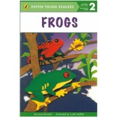 Penguin Young Readers - Frogs