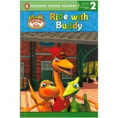 Penguin Young Readers - Ride With Buddy