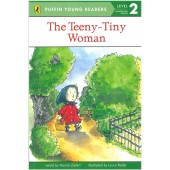 Penguin Young Readers - The Teeny-Tiny Woman