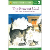 Penguin Young Readers - The Bravest Cat! The True Story of Scarlett