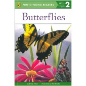 Penguin Young Readers - Butterflies