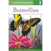 Penguin Young Readers - Butterflies