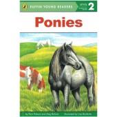 Penguin Young Readers - Ponies