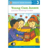 Penguin Young Readers - Young Cam Jansen And The Missing Cookie
