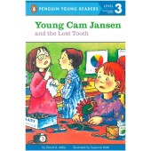 Penguin Young Readers - Young Cam Jansen And The Lost Tooth