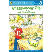 Penguin Young Readers - Grasshopper Pie And Other Poems