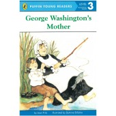 Penguin Young Readers - George Washington's Mother
