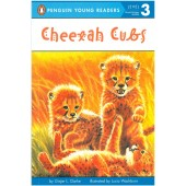 Penguin Young Readers - Cheetah Cubs