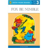 Penguin Young Readers - Fox Be Nimble
