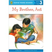 Penguin Young Readers - My Brother, Ant