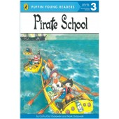 Penguin Young Readers - Pirate School