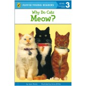 Penguin Young Readers - Why Do Cats Meow?