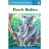 Penguin Young Readers - Pouch Babies