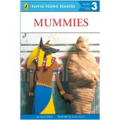Penguin Young Readers - Mummies