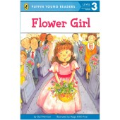 Penguin Young Readers - Flower Girl