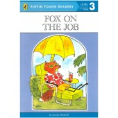 Penguin Young Readers - Fox On The Job