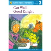 Penguin Young Readers - Get Well, Good Knight
