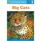 Penguin Young Readers - Big Cats