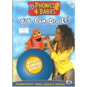 Phonics 4 Babies: You Can Do It!