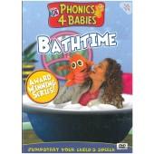 Phonics 4 Babies: Bathtime