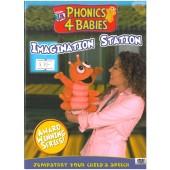 Phonics 4 Babies: Imagination Station