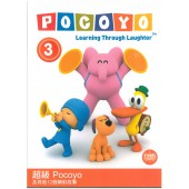 Pocoyo and Friends Series 3