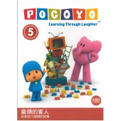 Pocoyo and Friends Series 5