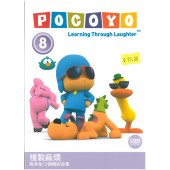 Pocoyo and Friends Series 8