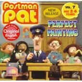 Postman Pat - Perfect Painting (Vol. 7) (VCD)