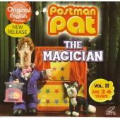 Postman Pat - The Magician (Vol. 11) (VCD)