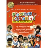 Preschool Power Vol 1