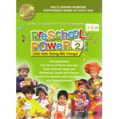 Preschool Power Vol 2